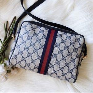 Gucci Bags - Gucci Ophidia GG Supreme Shoulder Bag